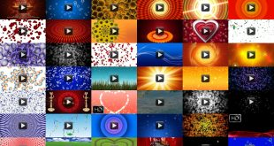 Animated Background Videos Free Downloads