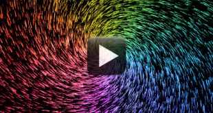 Animated Swirl Backgrounds Video Effects Free Download