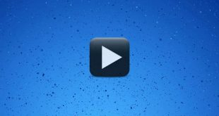 Free HD Video Blue Motion Background for Download