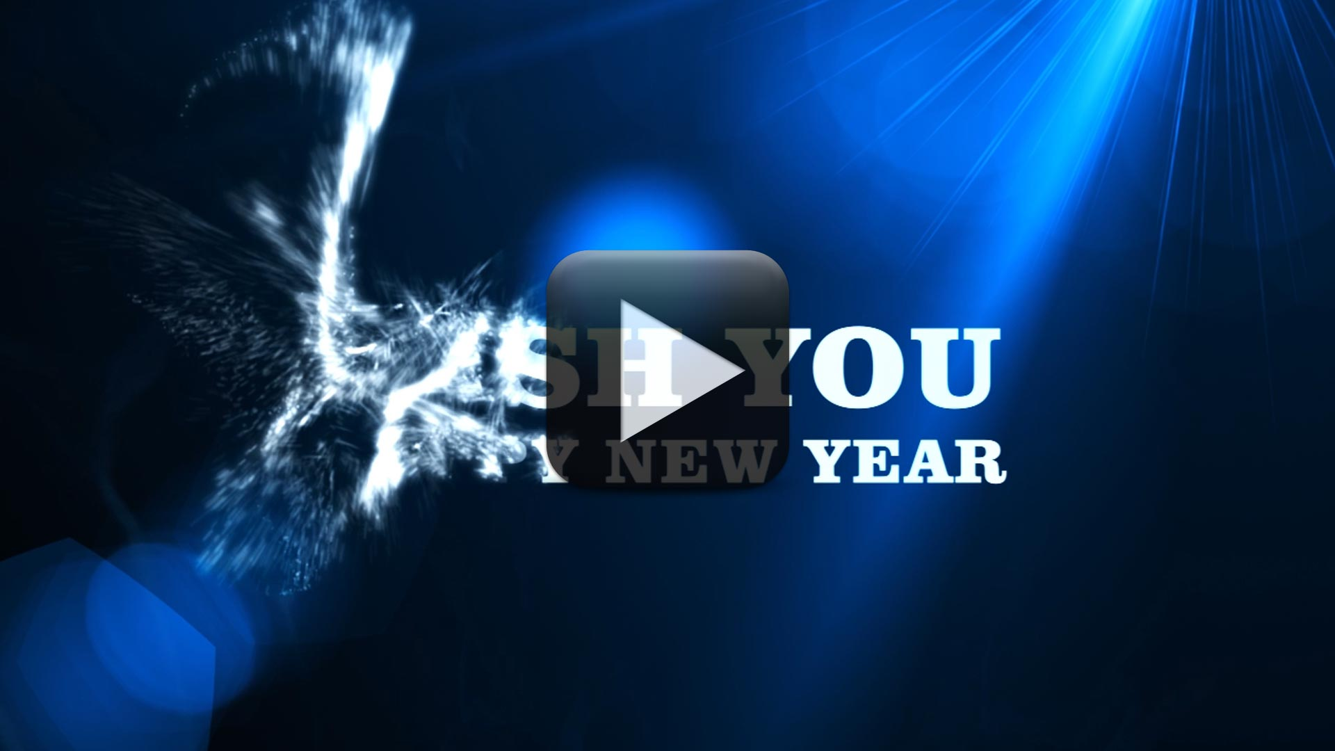 Happy New Year 2018 New Year Wishes Message Whatsapp Video