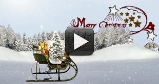 We Wish You a Merry Christmas | Free Download Christmas Greetings
