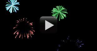 Fireworks Video Download Free