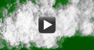 Free Download Smoke Green Screen/Black Screen Effect