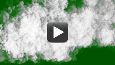 Free Download Smoke Green Screen/Black Screen Effect | All