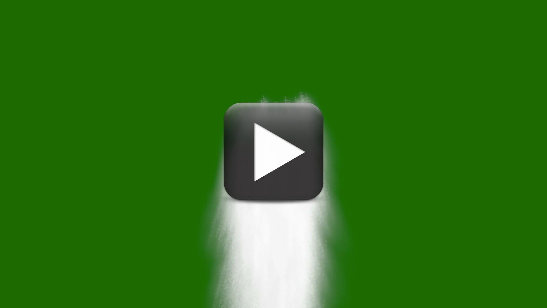 Free Waterfall Green Screen Effects