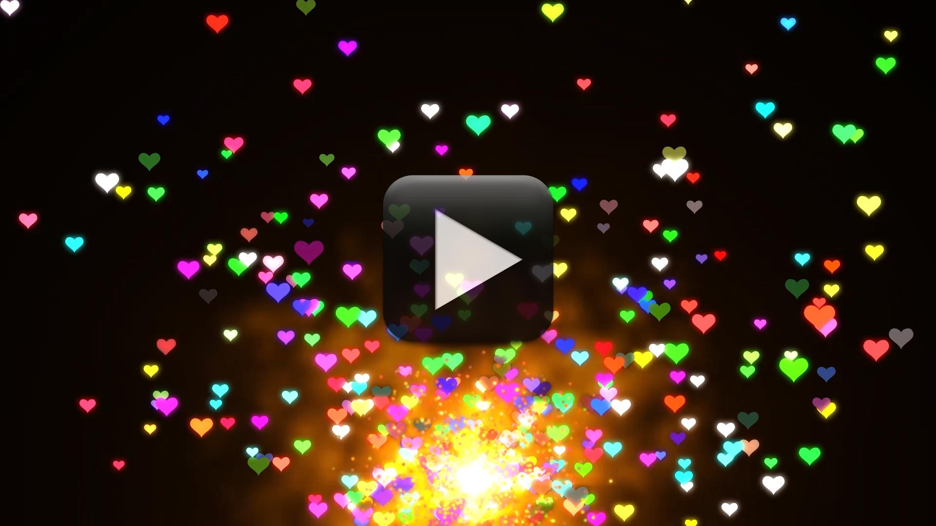 Love Heart Video Download All Design Creative