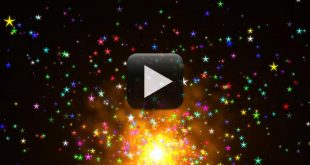 Stars Background Video Effects HD Free Download