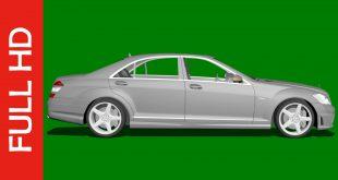 Car Green Screen Effects