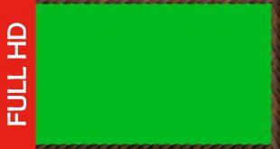 Wedding Frame Green Screen Background Video Effects