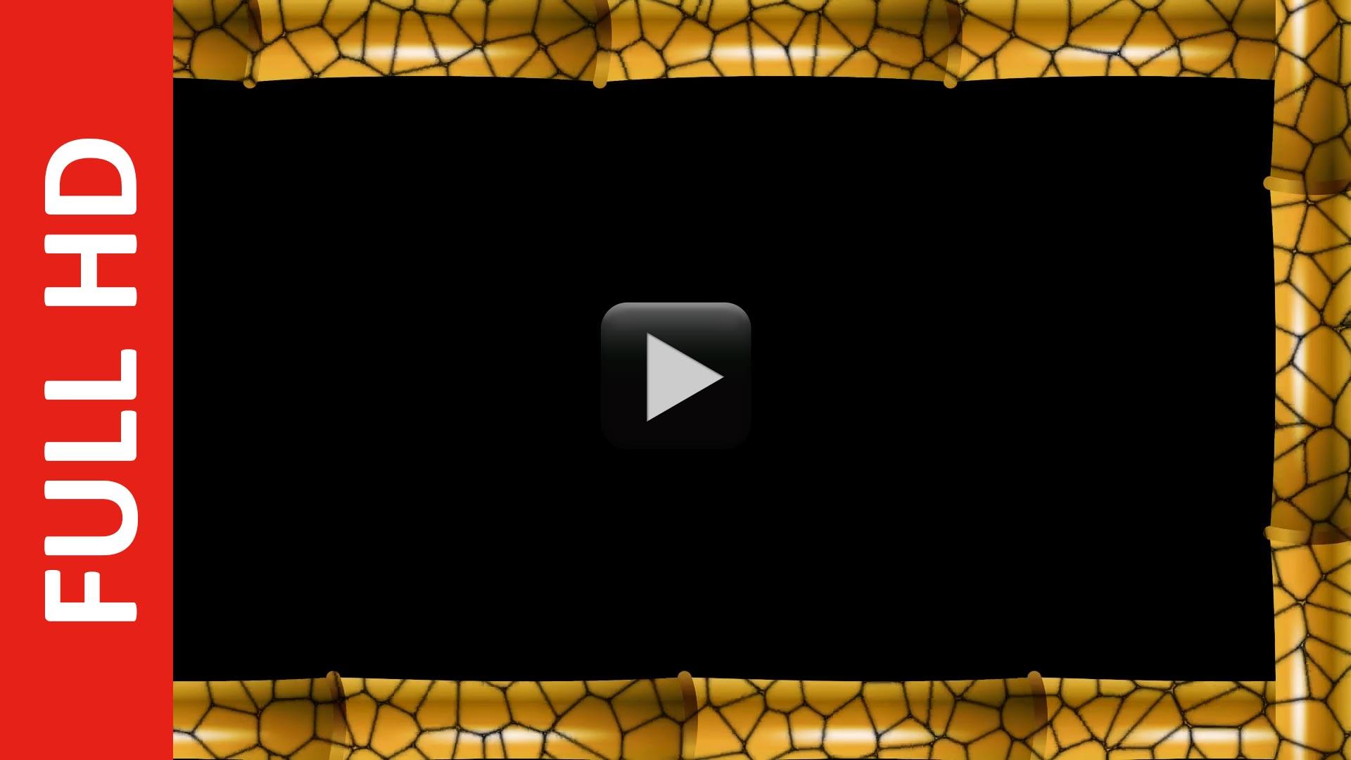 Frame Motion Animation Background
