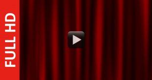 Free Curtain Intro Premium Background HD 1920x1080p