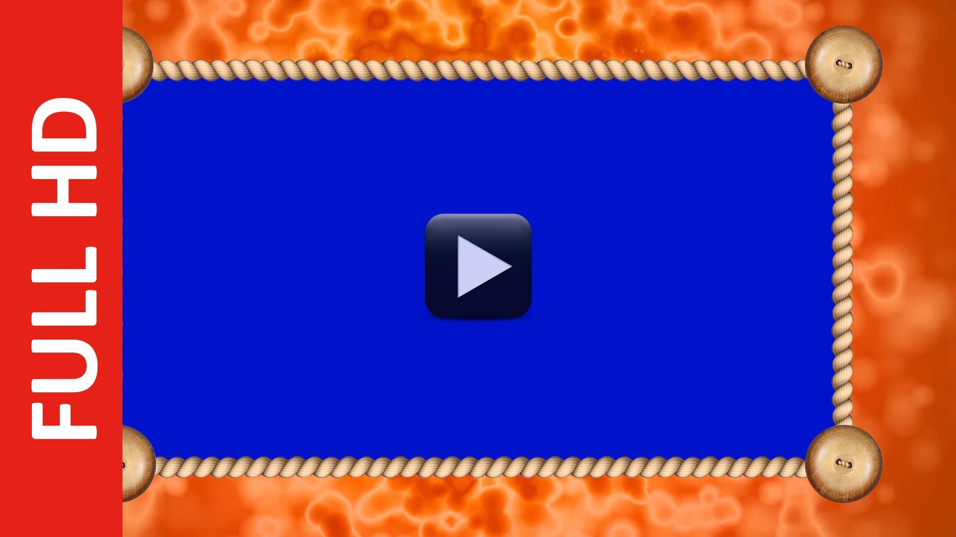 No Copyright Wedding Frame Free Video Animation
