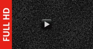 TV No Signal or Lost Signal Video Effect Background