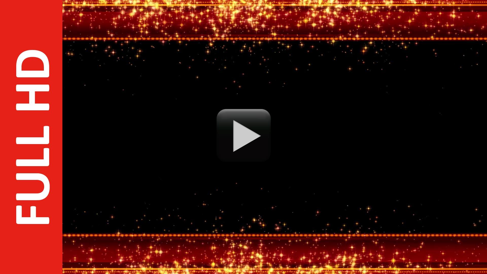 Royalty Free Wedding Frame Video Background Effect HD