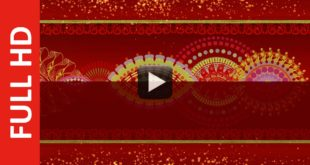 HD Title Video Background Royalty Free Download