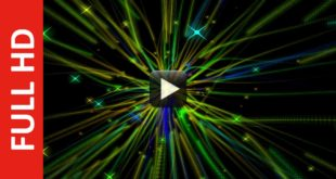 Royalty Free Abstract Background Video HD