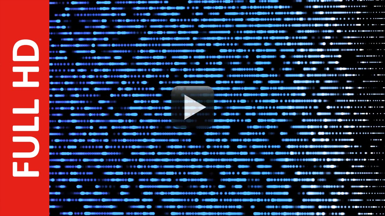 Moving Data Animation Background   Reverse Speed
