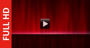 Screen Stage Background Video Effects HD