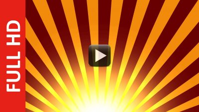 Rotating Stripes Animation Background Loop | All Design Creative