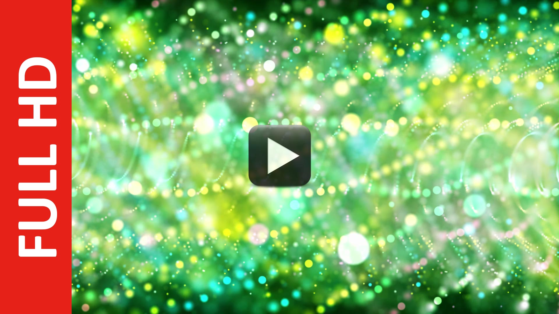 Particles Animation After Effects