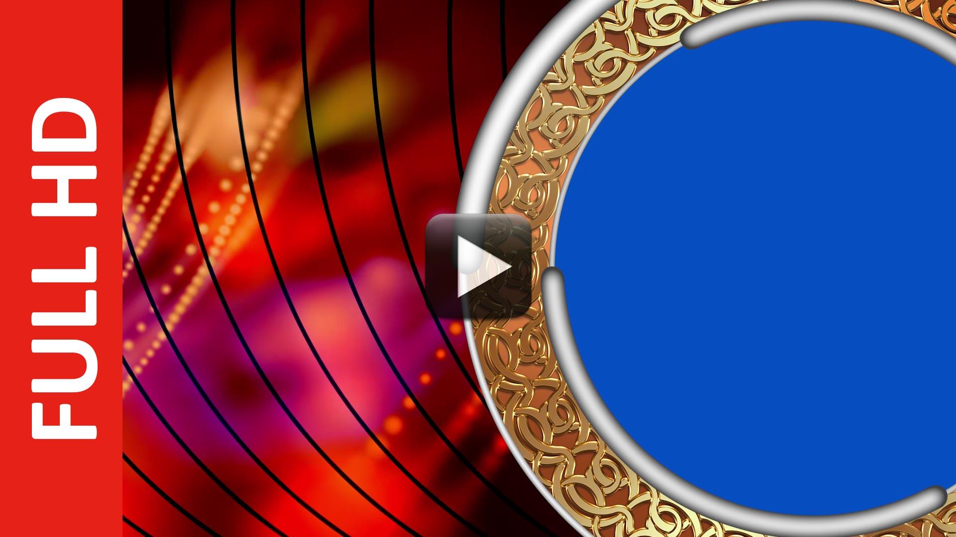 Wedding Invitation Background Video Free Download