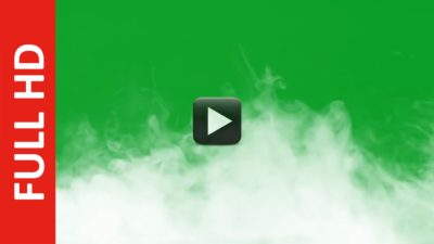 Smoke Green Screen Background HD   All Design Creative