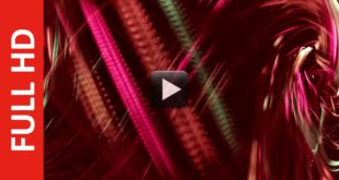 Royalty Free Title Abstract Background Video Effects HD