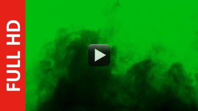 Black Smoke Green Screen Effect HD Video Free Footage!   All