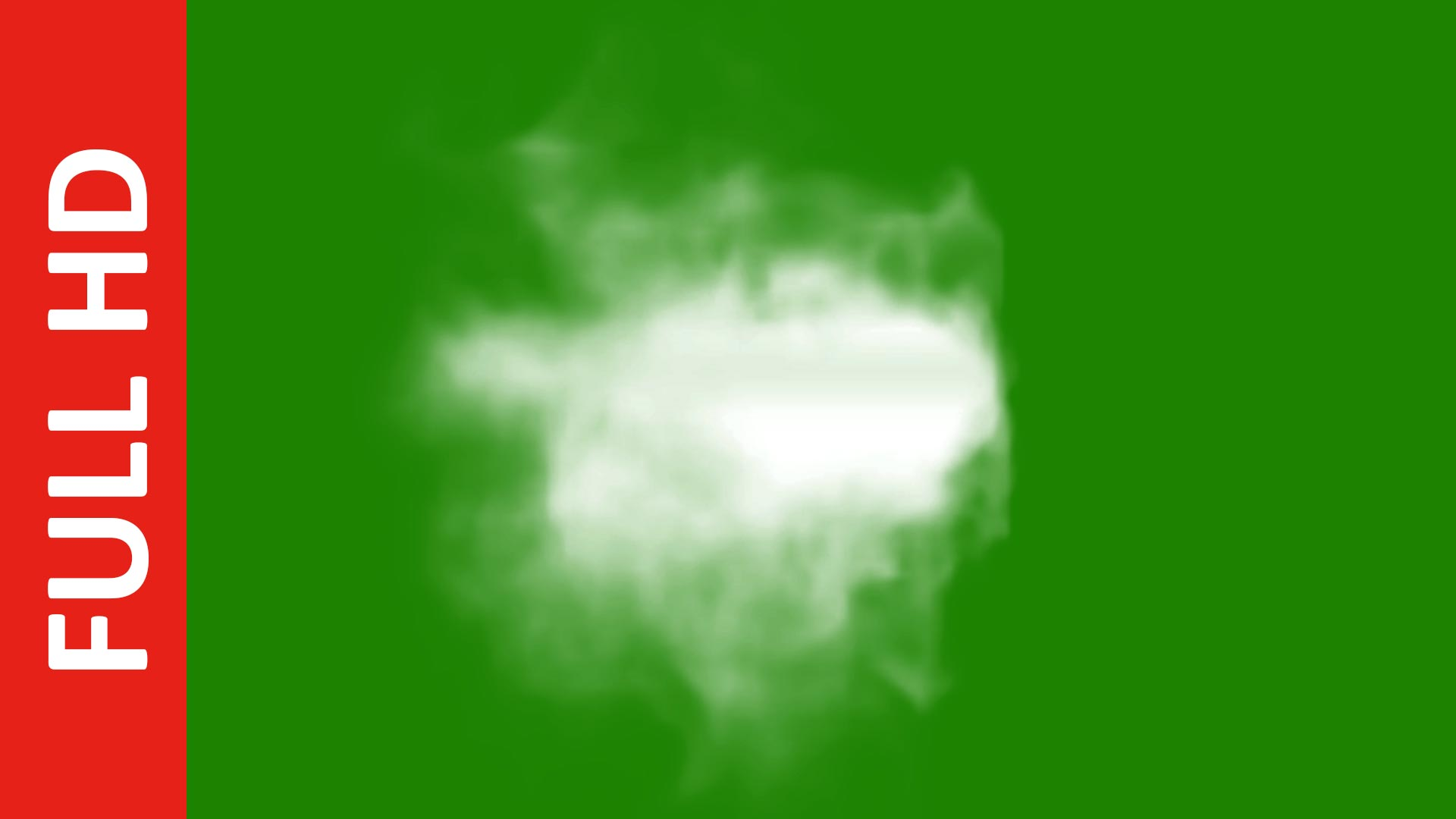 Center Smoke Green screen Effect HD Video Free Download | All Design