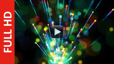 New Bokeh Motion Background Video Effects HD Footage | All