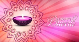 Happy Diwali 2019 Festival Background, Greetings, Wishes Deepavali Free Motion Video Background