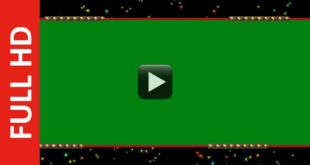 Video Frame Background Green Screen HD Free Download