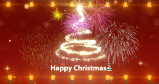 Happy Christmas Whatsapp Status Merry Christmas & New Year Status 2020