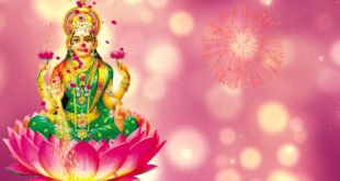 Goddess Lakshmi Worship Motion Background of India | Worship Motion Background Video Effects HD