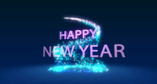 2021 Happy New Year-A New Year Greetings Video-Happy New Year Wishes