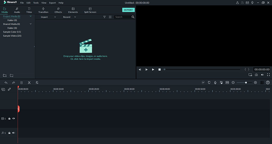 Wondershare Filmora for Windows, Mac, and Linux