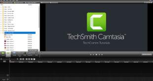 Camtasia Video Editing Tutorial for Beginners-Camtasia Tutorial PDF