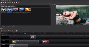 Openshot Video Editor Tutorial for Beginners-Openshot Video Editor Tutorial pdf