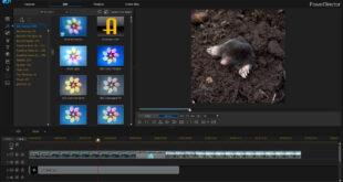 Cyberlink Powerdirector Video Editing Tutorial for Beginners-Cyberlink Powerdirector for PC, Android and IOS