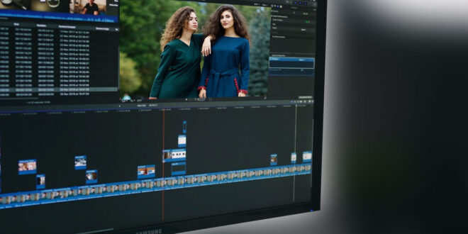 InVideo Video Editing Tutorial for Beginners-Step-by-Step Guide - InVideo