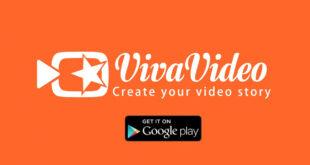 Viva Video Editing Tutorial for Beginners-Viva Video App on Android Phone