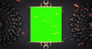 Wedding Invitation Green Screen Video Download Free