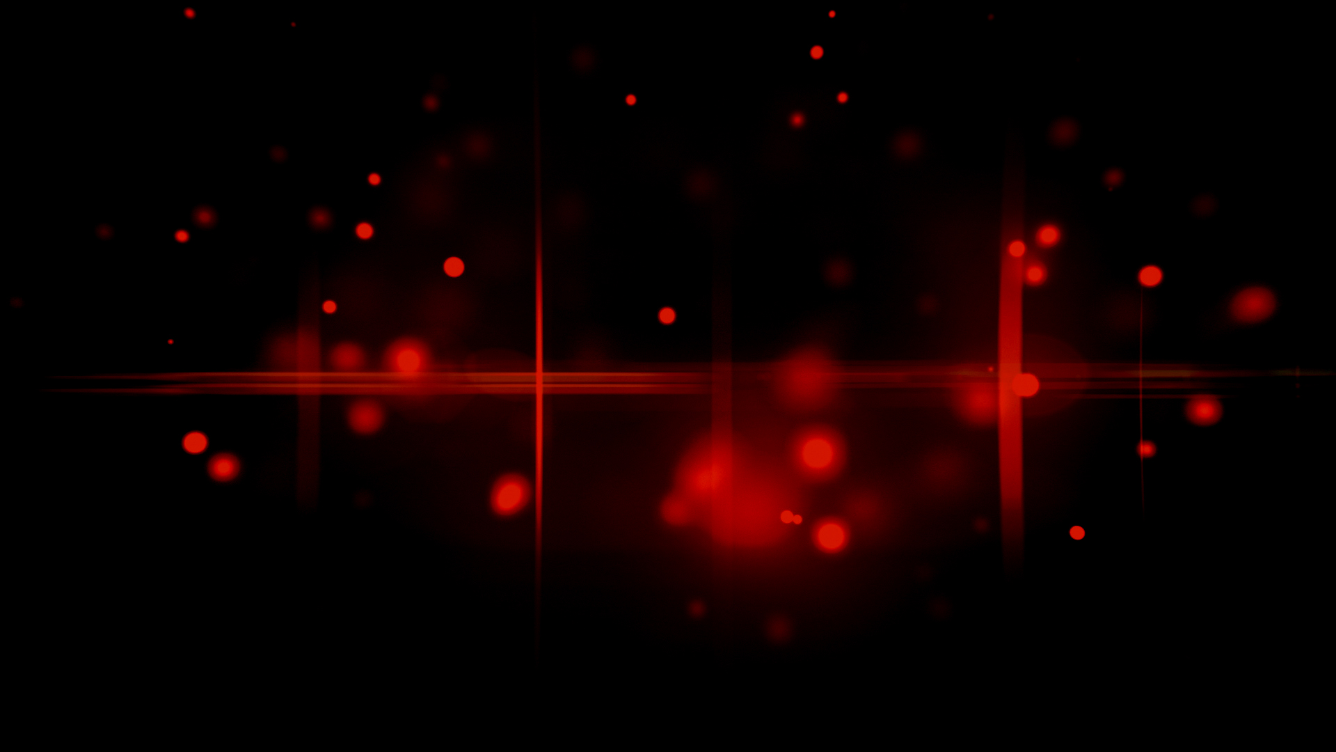 Dark Particle Background